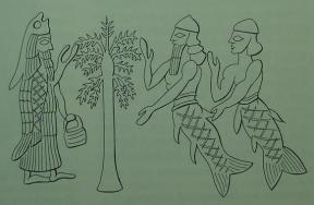 treefishmen