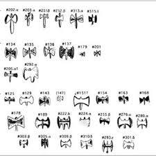 Semnele LABRYS si cele de pe tablita de la Tartaria de origine sumeriana ?  | Tartaria tablets