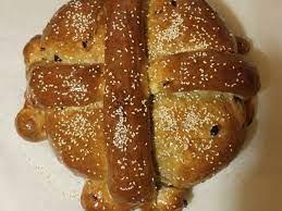 Artos: Greek Celebration Breads – Week #2 – Bouquet de Joie – Finding Joy  in Life