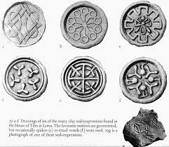The Stream of Time: The Minoans: Seals and Sealings